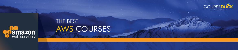 CourseDuck AWS Banner