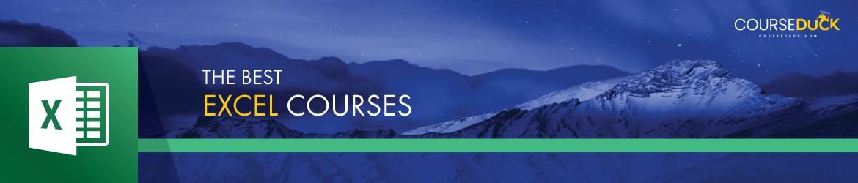 CourseDuck Excel Banner
