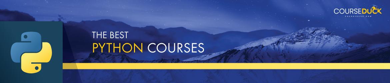 CourseDuck Python Banner