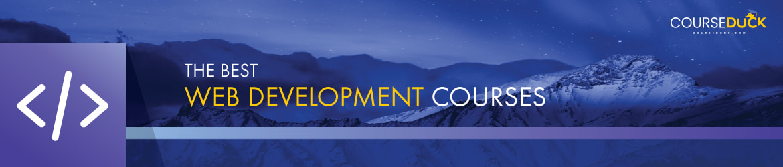 CourseDuck Web Development Banner