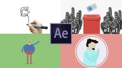 Animate an Explainer Video Using Adobe After Effects CC
