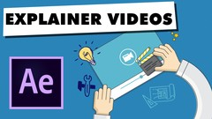 Create Explainer Videos Using Adobe After Effects 2018