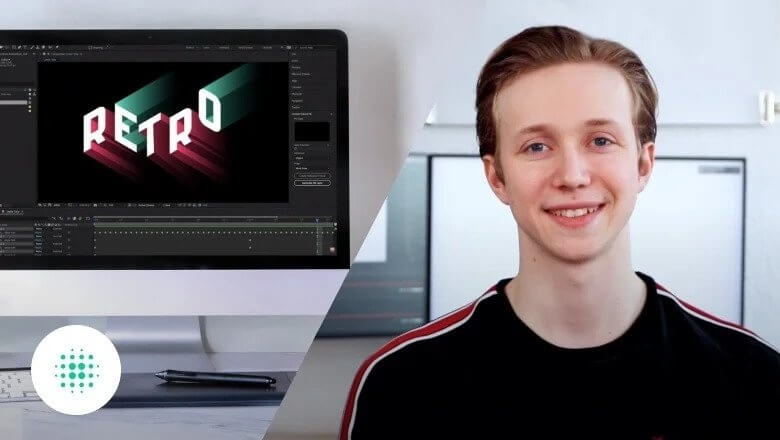How To Bring Your Text To Life In After Effects