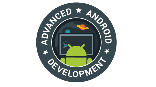 Advanced Android Developer Course