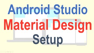 4 Android Material Design Tutorial