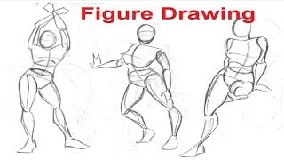 Figure Drawing Crash Course