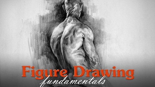 Figure Drawing Fundamentals Course