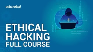 Complete Ethical Hacking Course - Ethical Hacking Training for Beginners