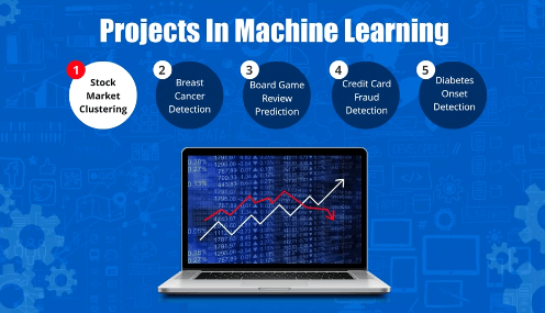 Learn Machine Learning By Building Projects