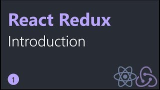 React Redux Tutorial