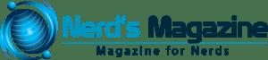 Nerds Magazine Logo