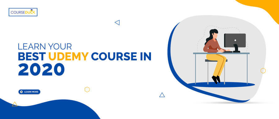 best udemy courses 2020